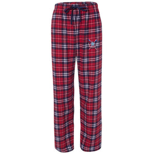 Dallas Rowing Club Juniors Flannel Pants