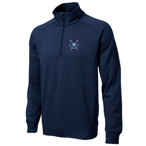Dallas Rowing Club Juniors Mens Performance Pullover