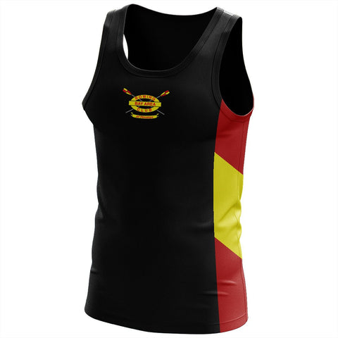 Bay Area Rowing Club Drytex Tank