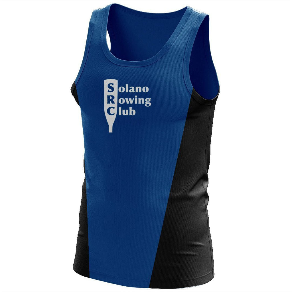 Solano Rowing Club - Rowverines Drytex Tank