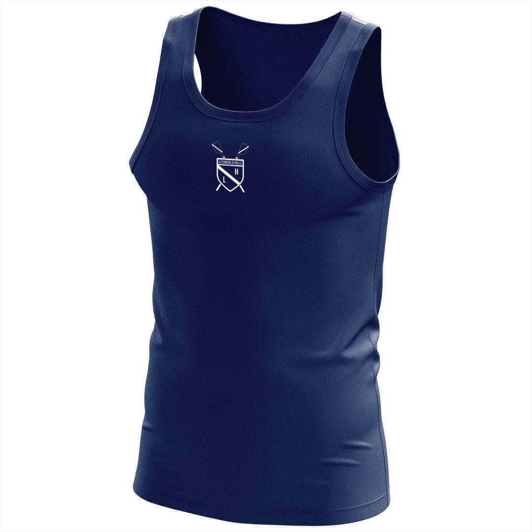 Litchfield Hills Rowing Club Traditional Drytex Tank