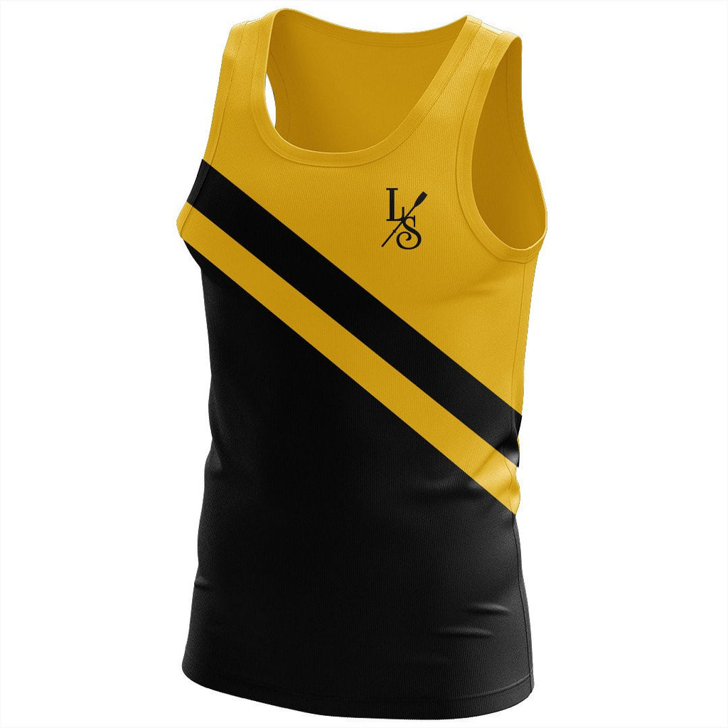 Lake Stevens Rowing Club Traditional Dryflex Spandex Tank