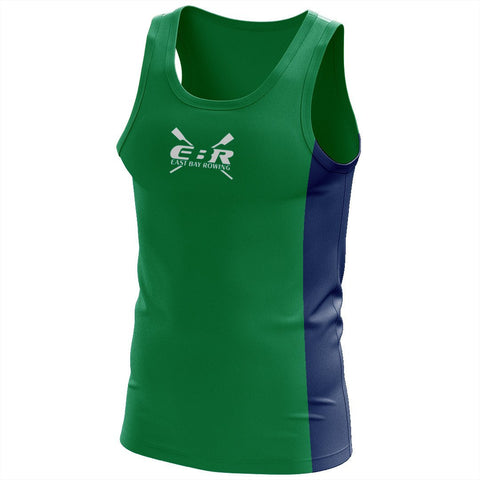 East Bay Rowing Traditional Dryflex Tank