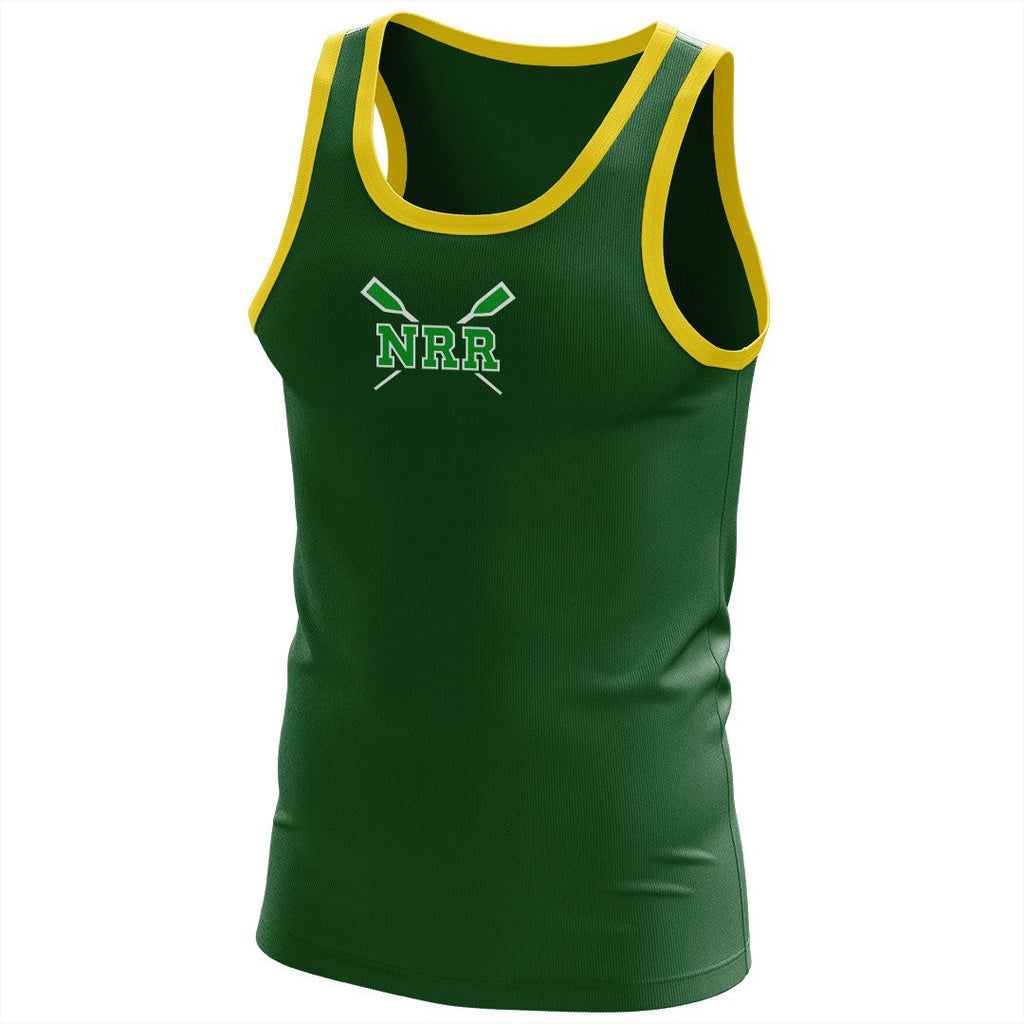 Navesink River Rowing Traditional Drytex Tank