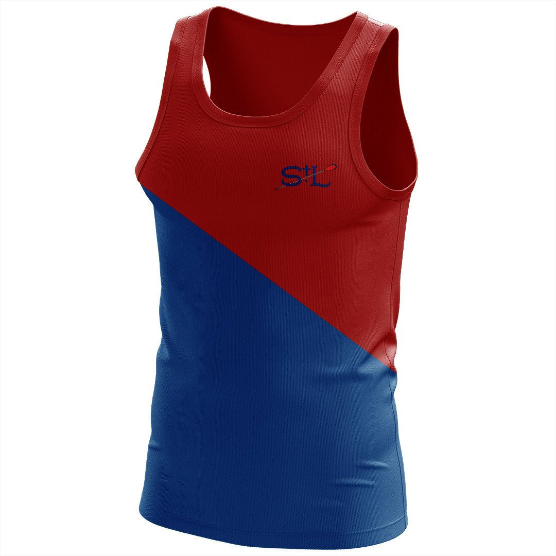 St Louis Rowing Club Traditional DryFlex Tank