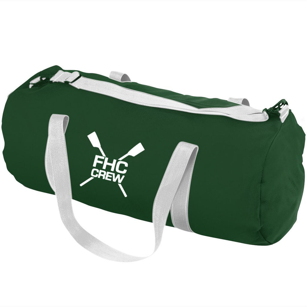 Forest Hills Central Crew Team Duffel Bag (Large)