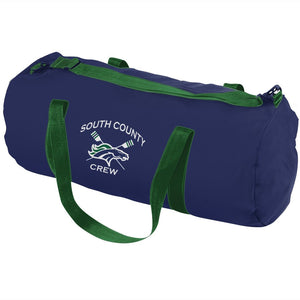 South County Crew Team Duffel Bag (Medium)