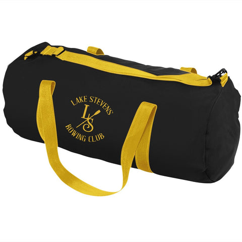 Lake Stevens Rowing Club Team Duffel Bag (Extra Large)