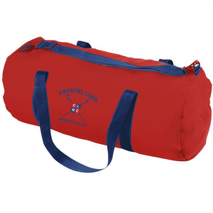 Crystal Lake RC Team Duffel Bag