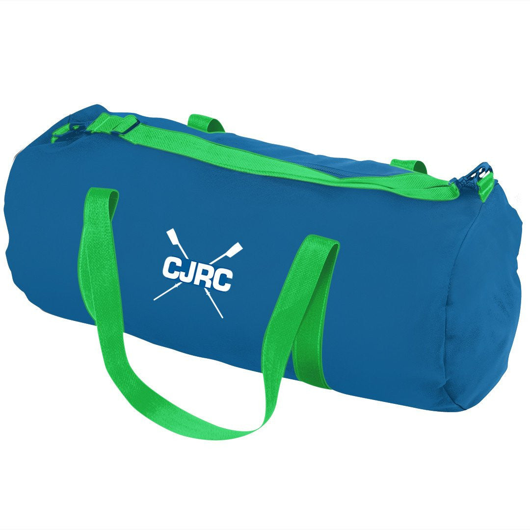 Cincinnati Juniors Rowing Club Team Duffel Bag (Large)