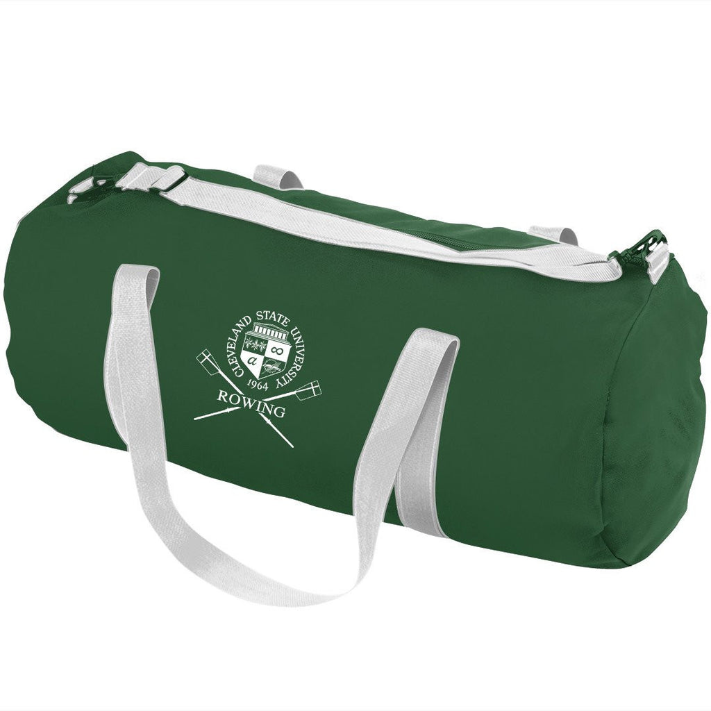 Cleveland State University Rowing Team Duffel Bag (Large)