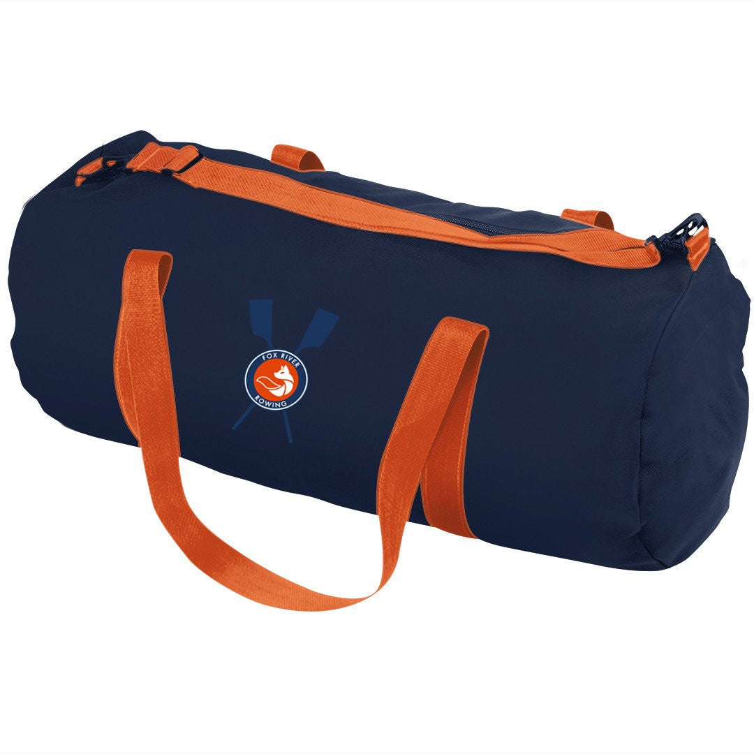 Fox River Rowing Association Team Duffel Bag (Medium)