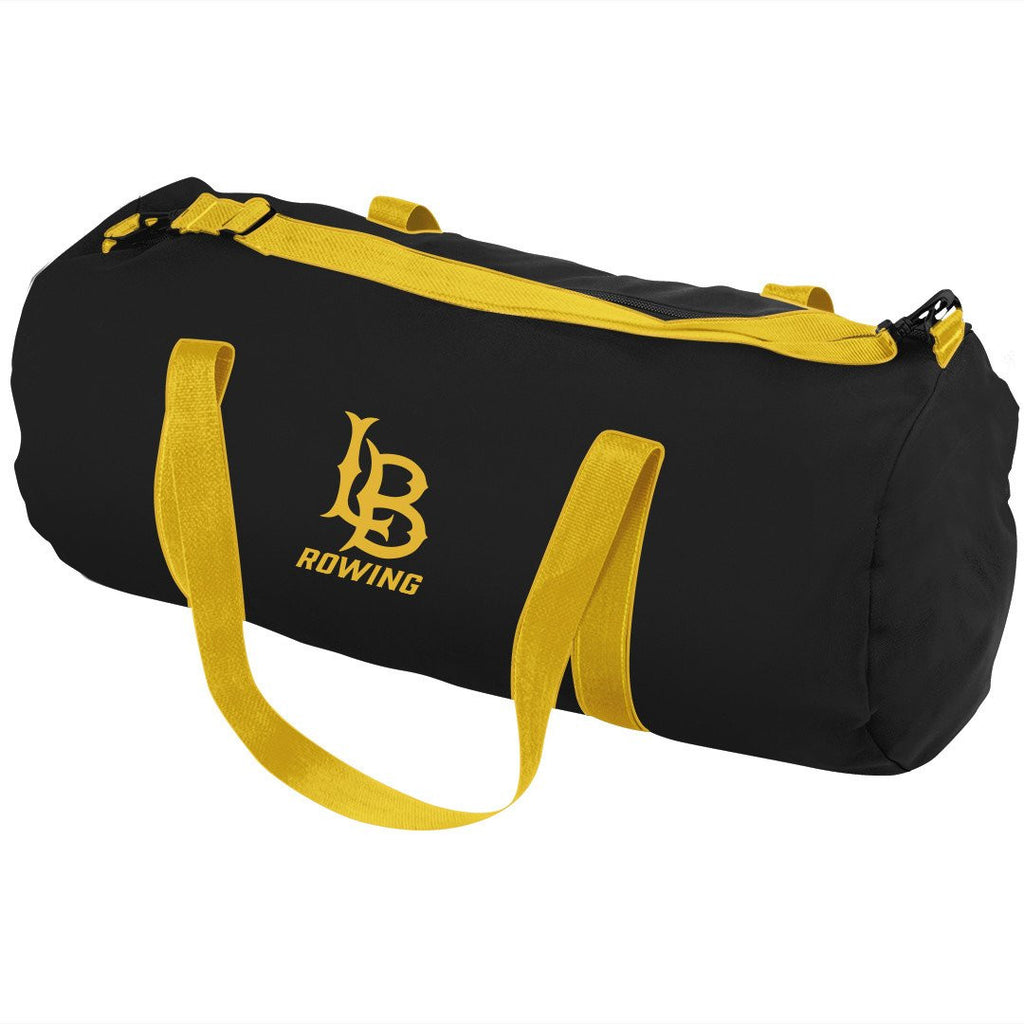 Long Beach Rowing Team Duffel Bag (Large)