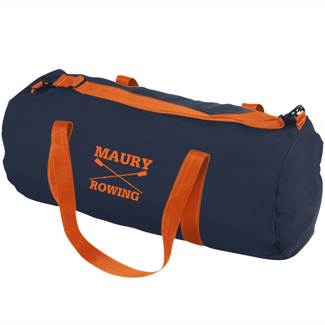 Maury Crew Team Duffel Bag (Large)
