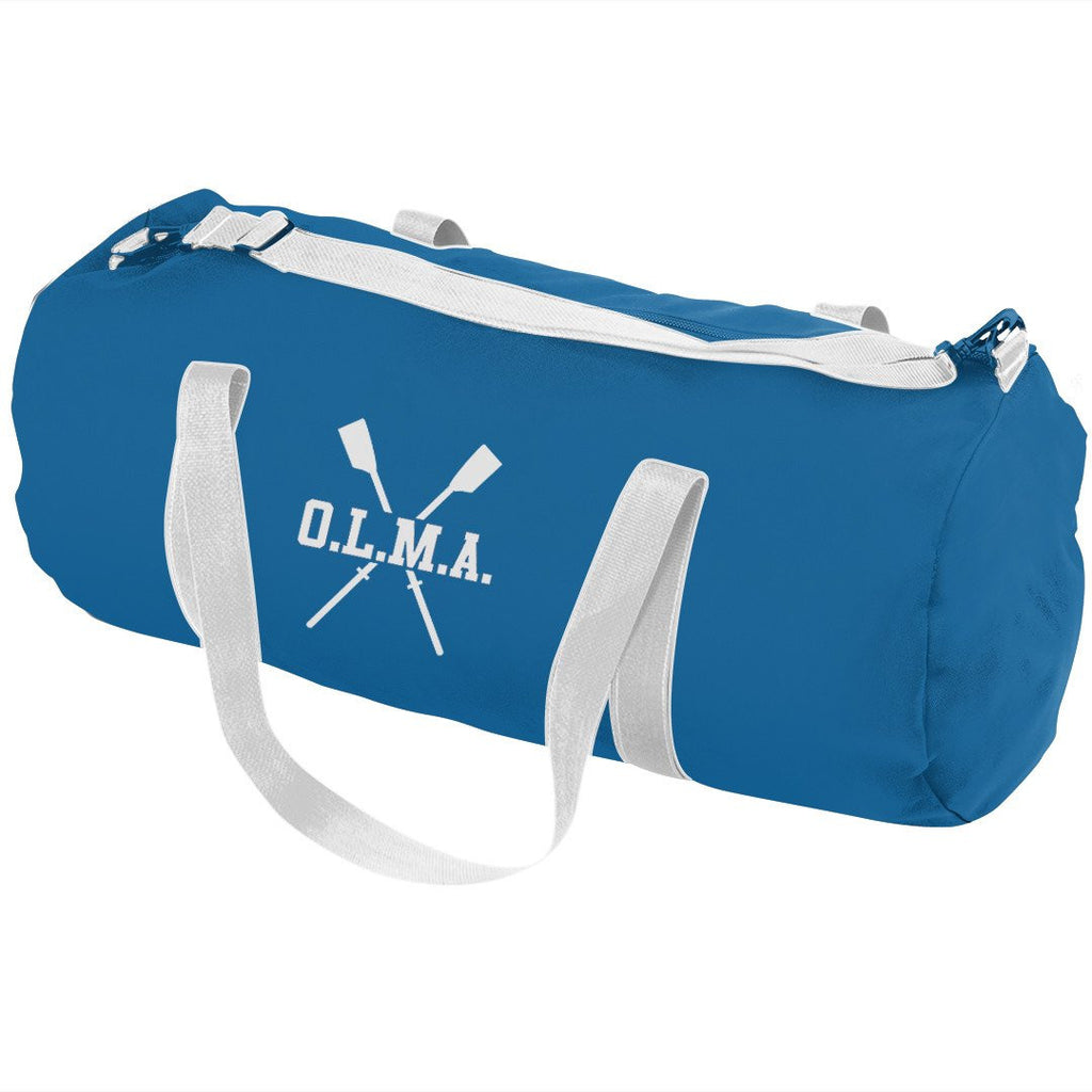 OLMA Rowing Gear Team Duffel Bag (Medium)