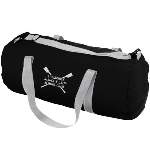 Cambridge Rindge and Latin School Crew Team Duffel Bag (Medium)