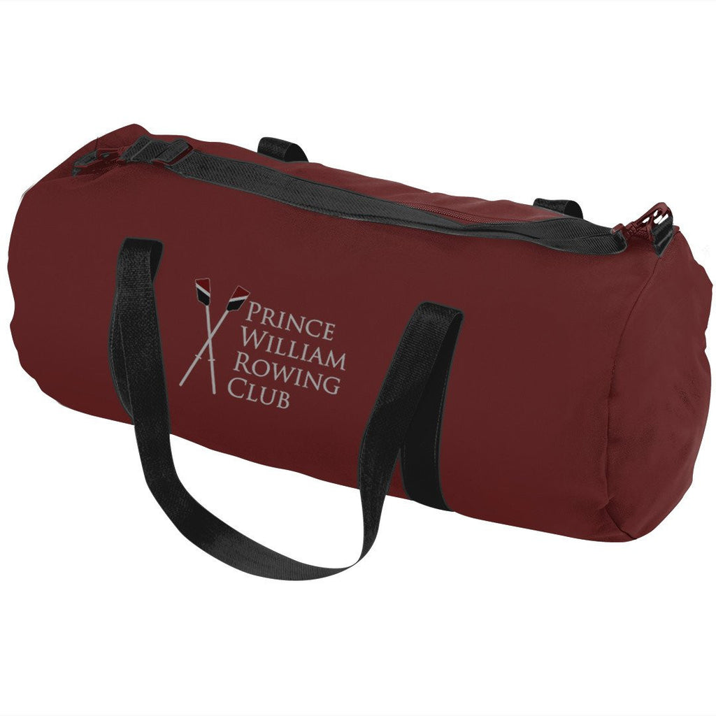 Prince William Rowing Club Team Duffel Bag (Large)