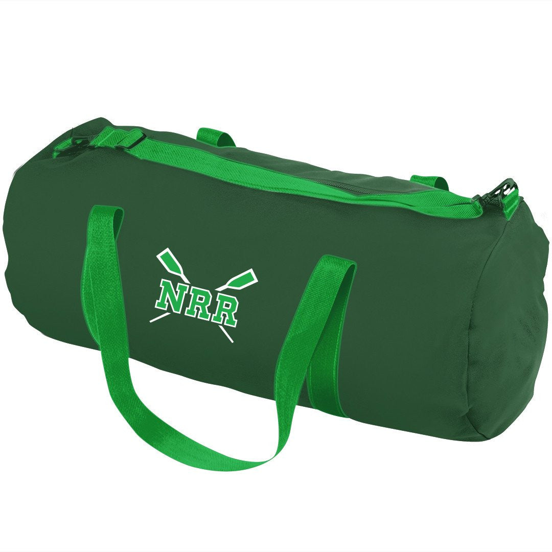 Navesink River Rowing Team Duffel Bag (Medium)