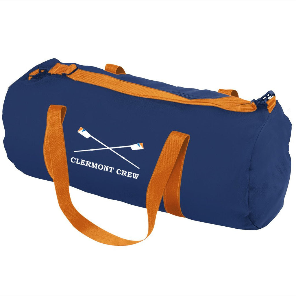 Clermont Crew Team Duffel Bag (Large)