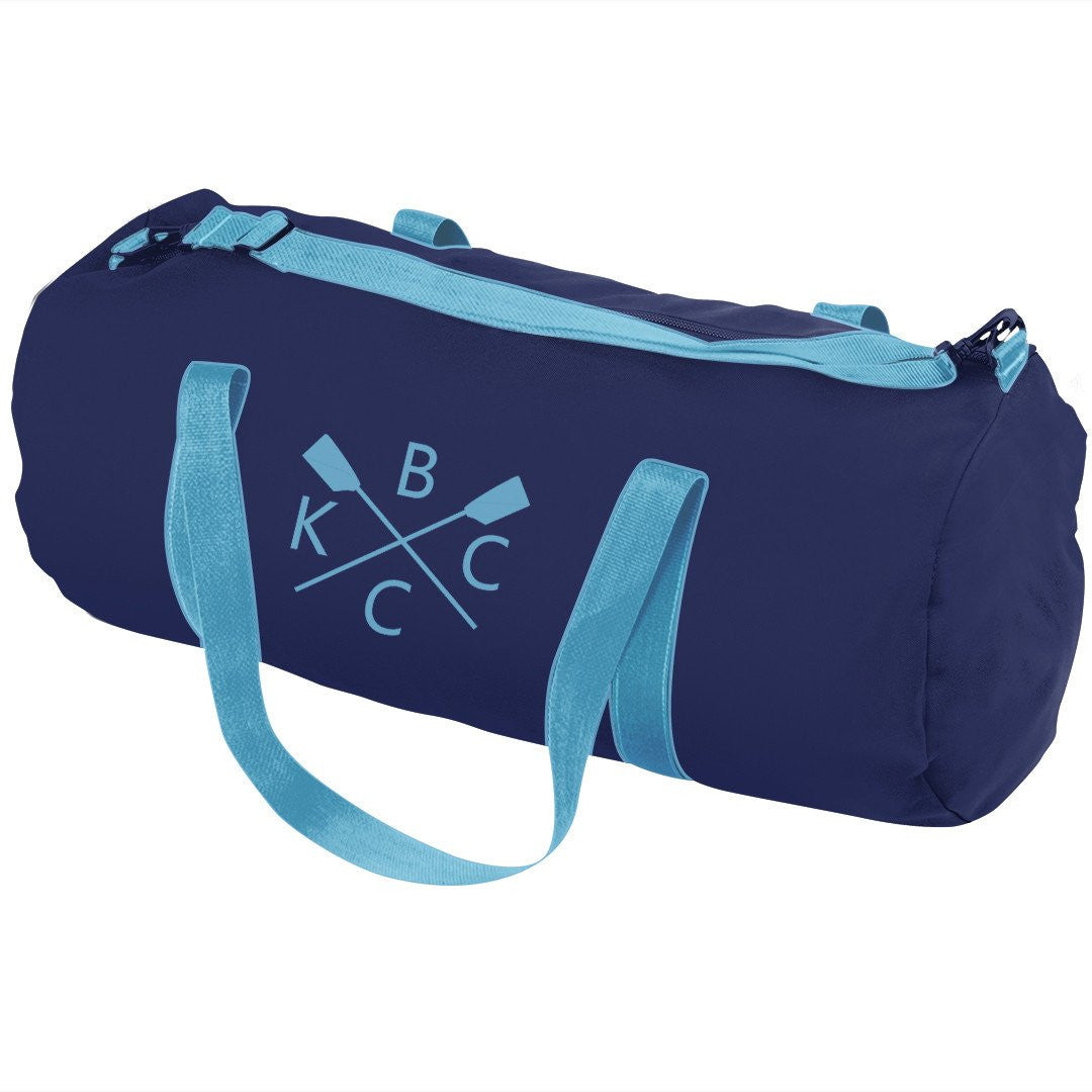 Kansas City Boat Club Team Duffel Bag (Large)