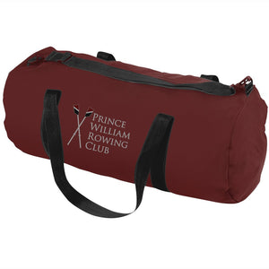 Prince William Rowing Club Team Duffel Bag (Medium)