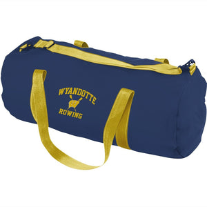 Manchester Rowing Alliance Team Race Day Duffel Bag