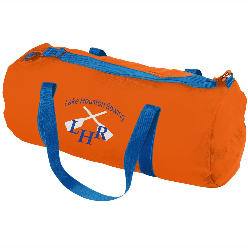 Lake Houston Rowing Team Duffel Bag (Medium)