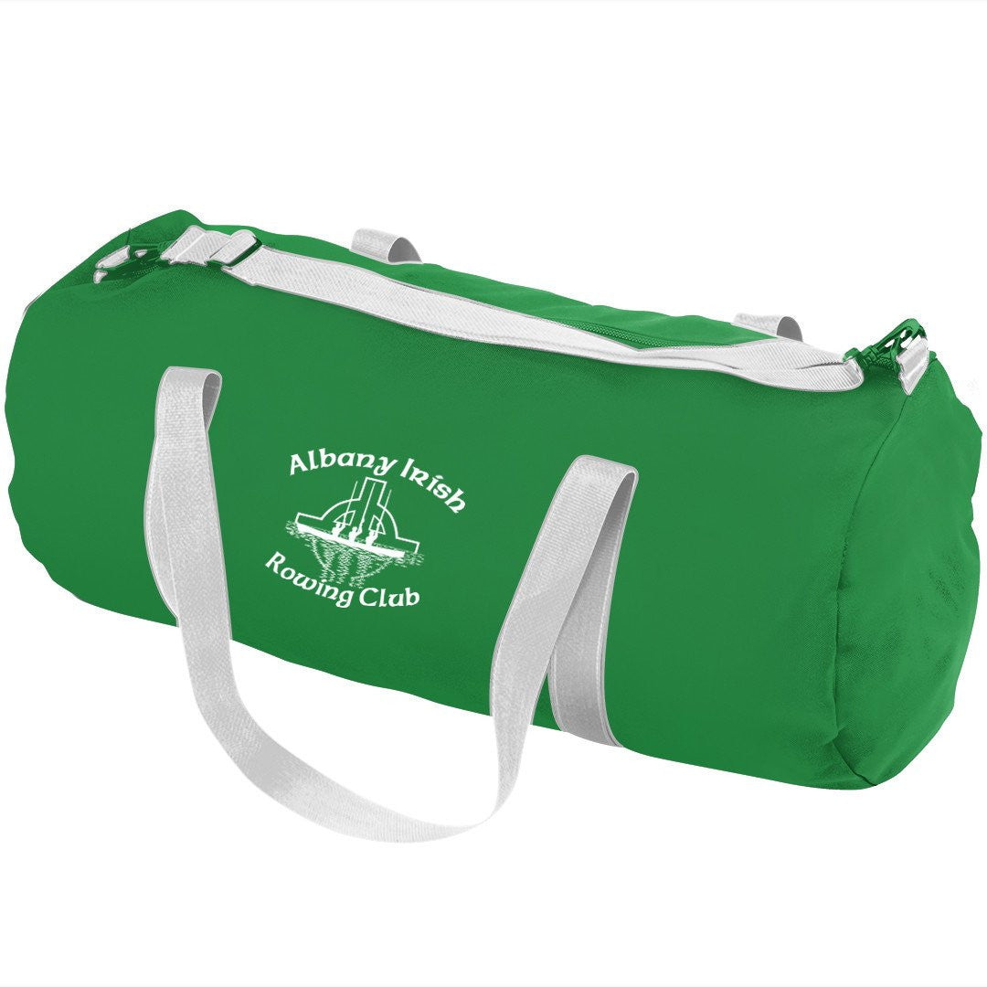 Albany Irish Rowing Club Team Duffel Bag (Medium)