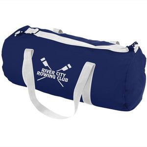 River City Rowing Club  Team Duffel Bag (Medium)