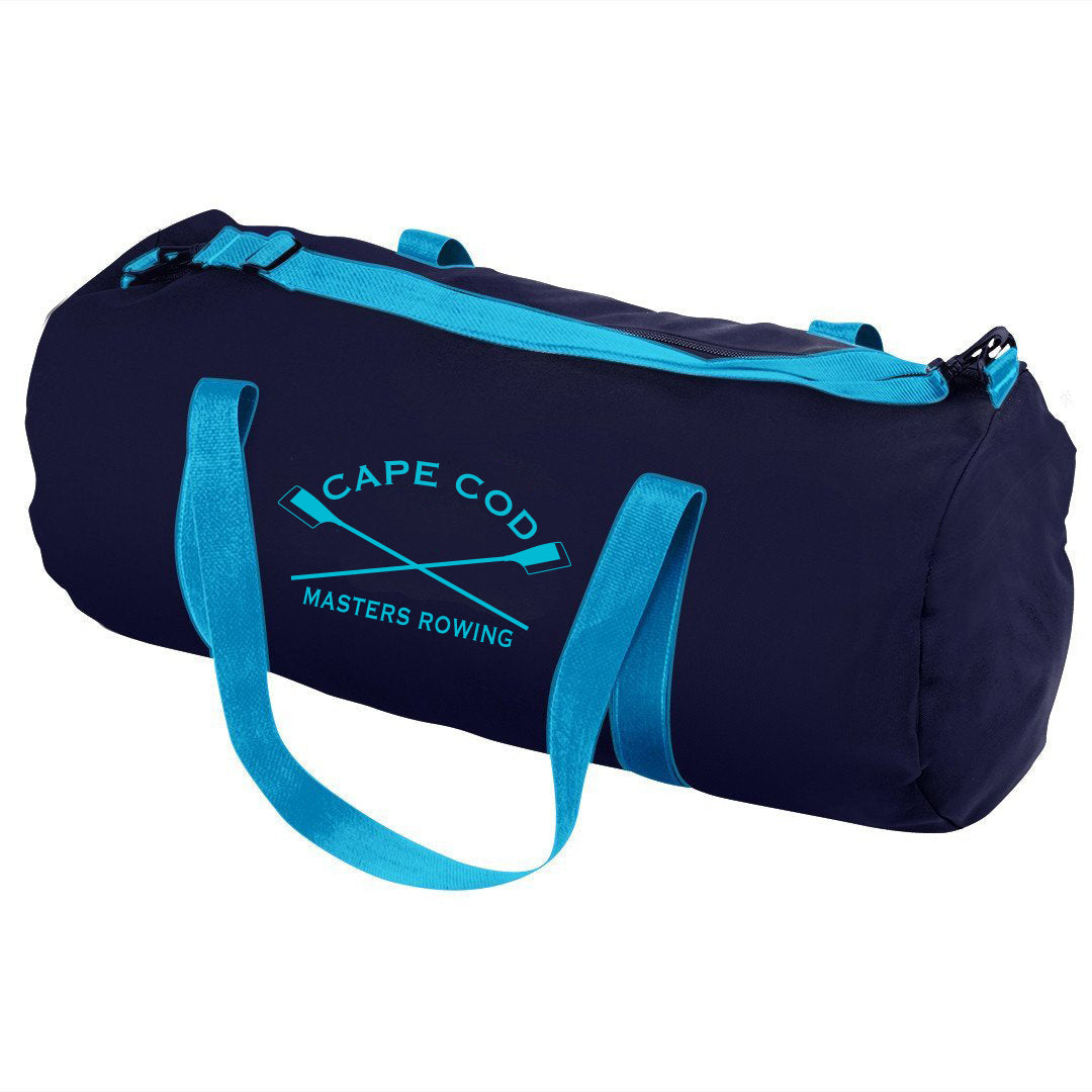 Cape Cod Masters Rowing Team Duffel Bag (Large)