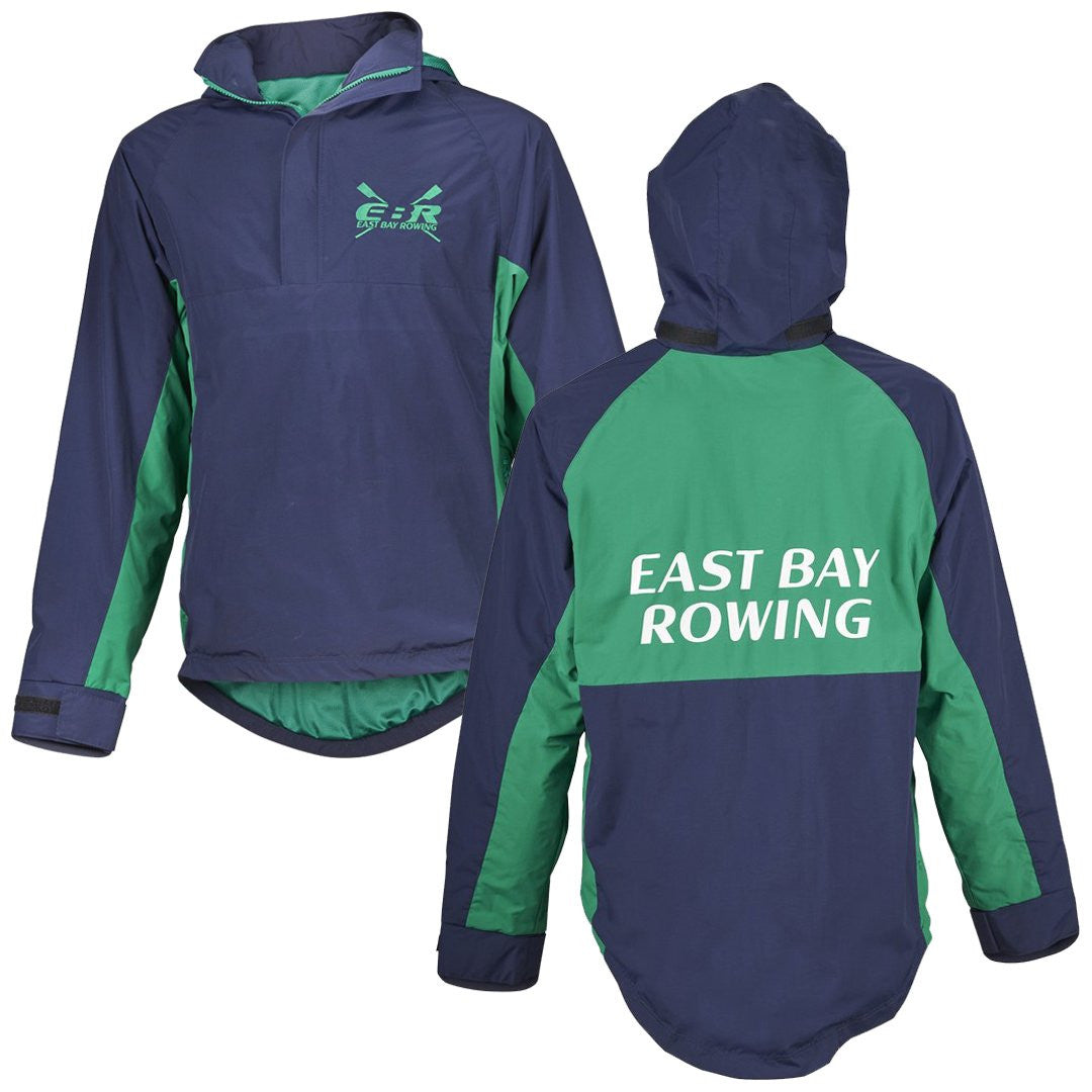 East Bay Rowing HydroTex Elite Performance Jacket