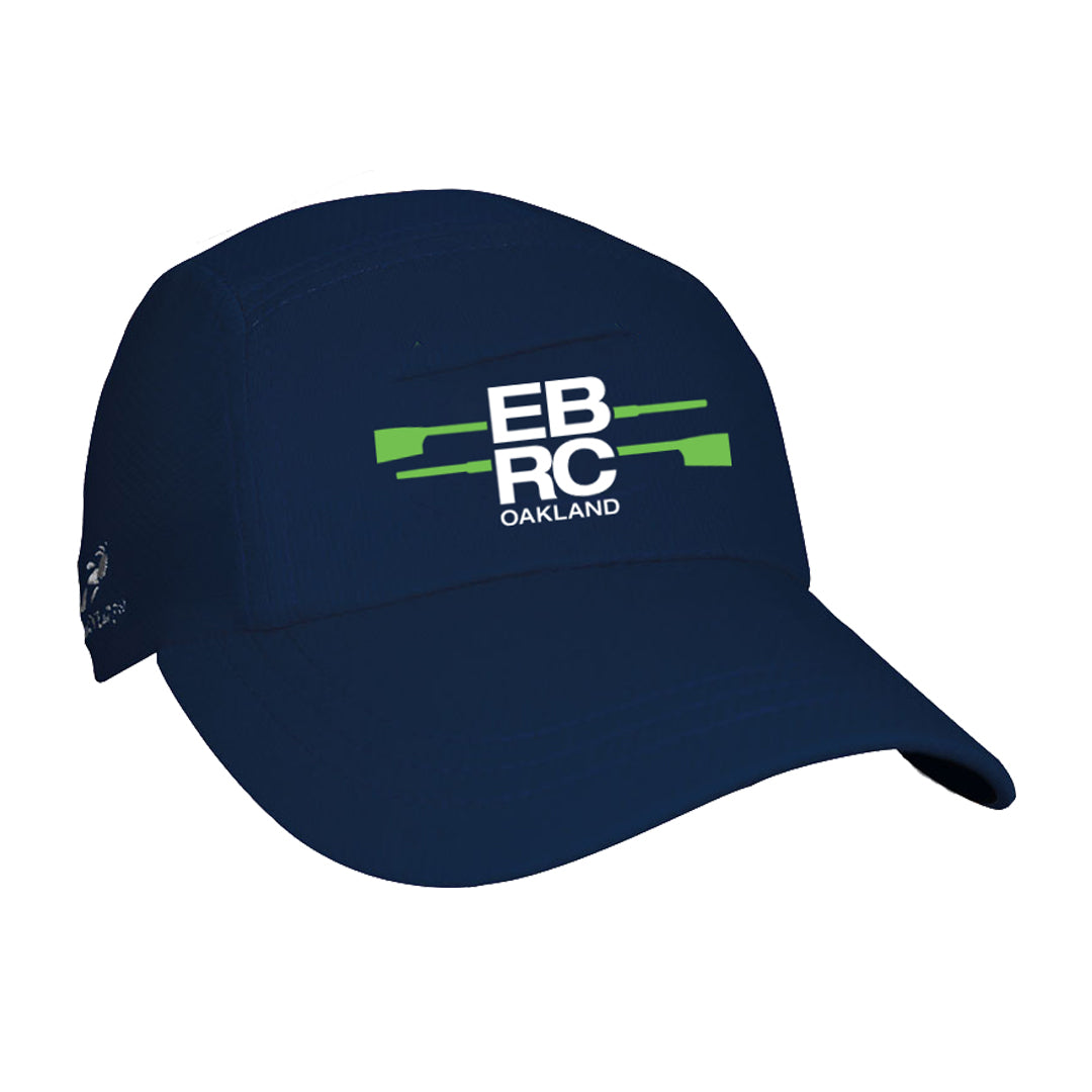 EBRC Oakland Team Competition Performance Hat