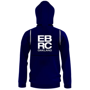 EBRC Oakland Hydrotex Ultra Splash Jacket
