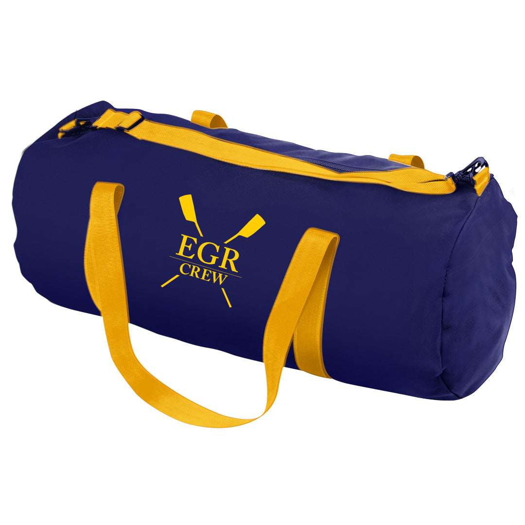 East Grand Rapids Crew Team Duffel Bag (Extra Large)