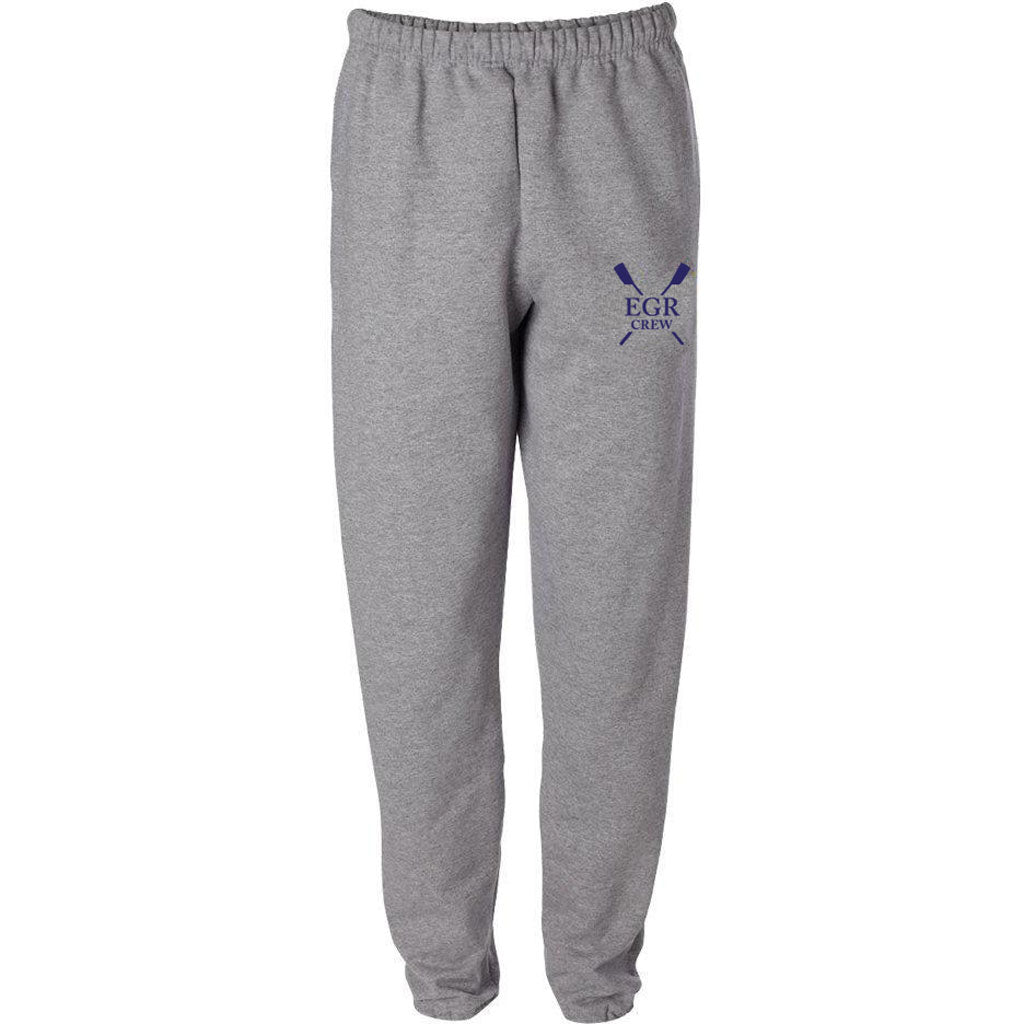 East Grand Rapids Crew Sweatpants - Gray