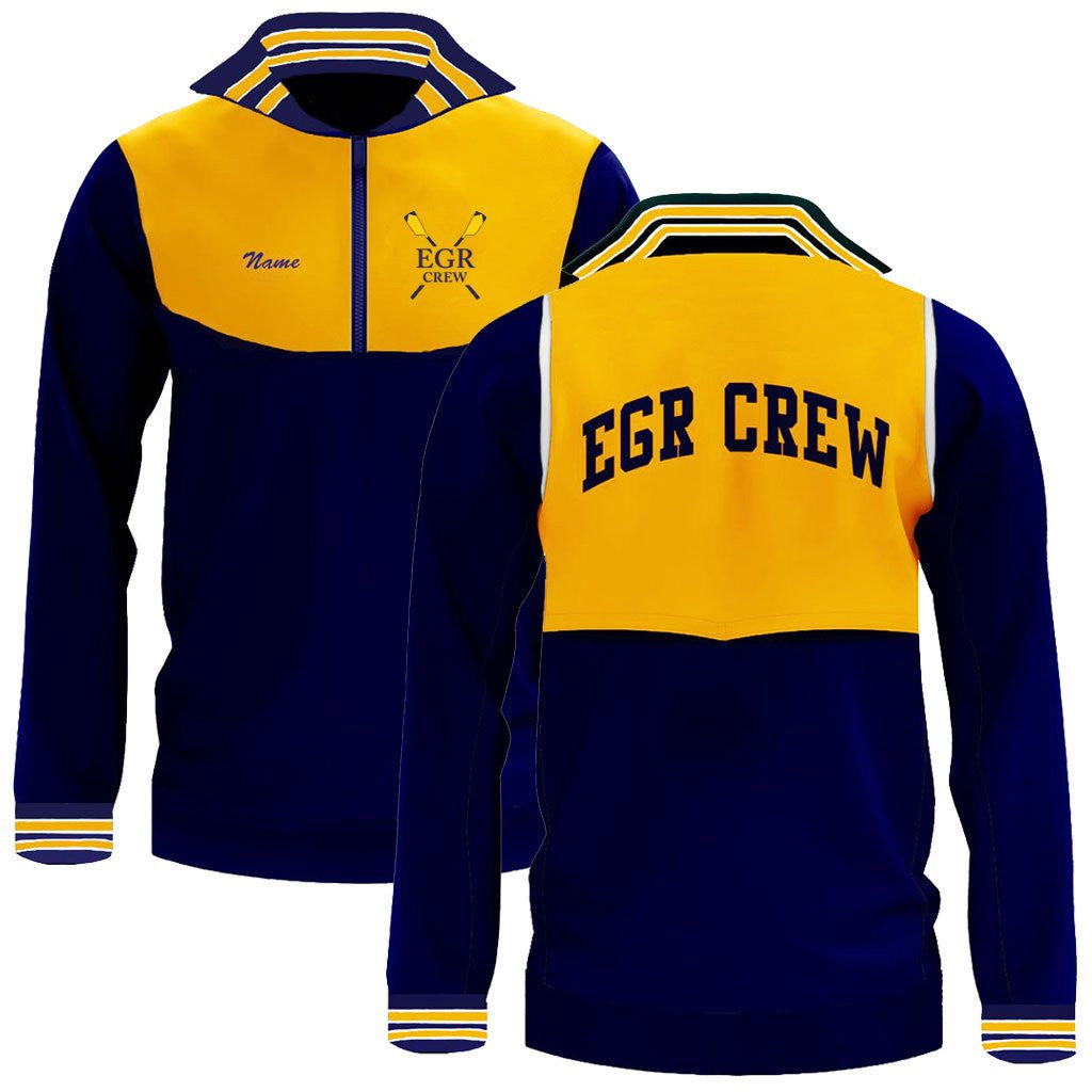 East Grand Rapids Crew HydroTex Lite Splash Jacket