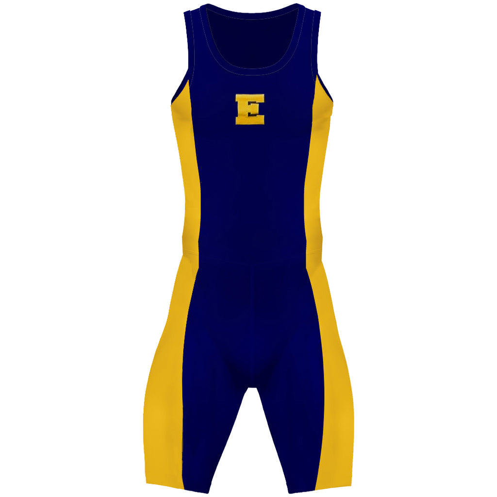 East Grand Rapids Crew Men's Unisuit