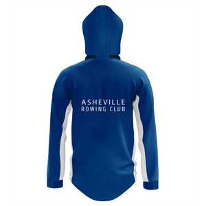 Asheville Rowing Club Hydrotex Elite Performance Jacket
