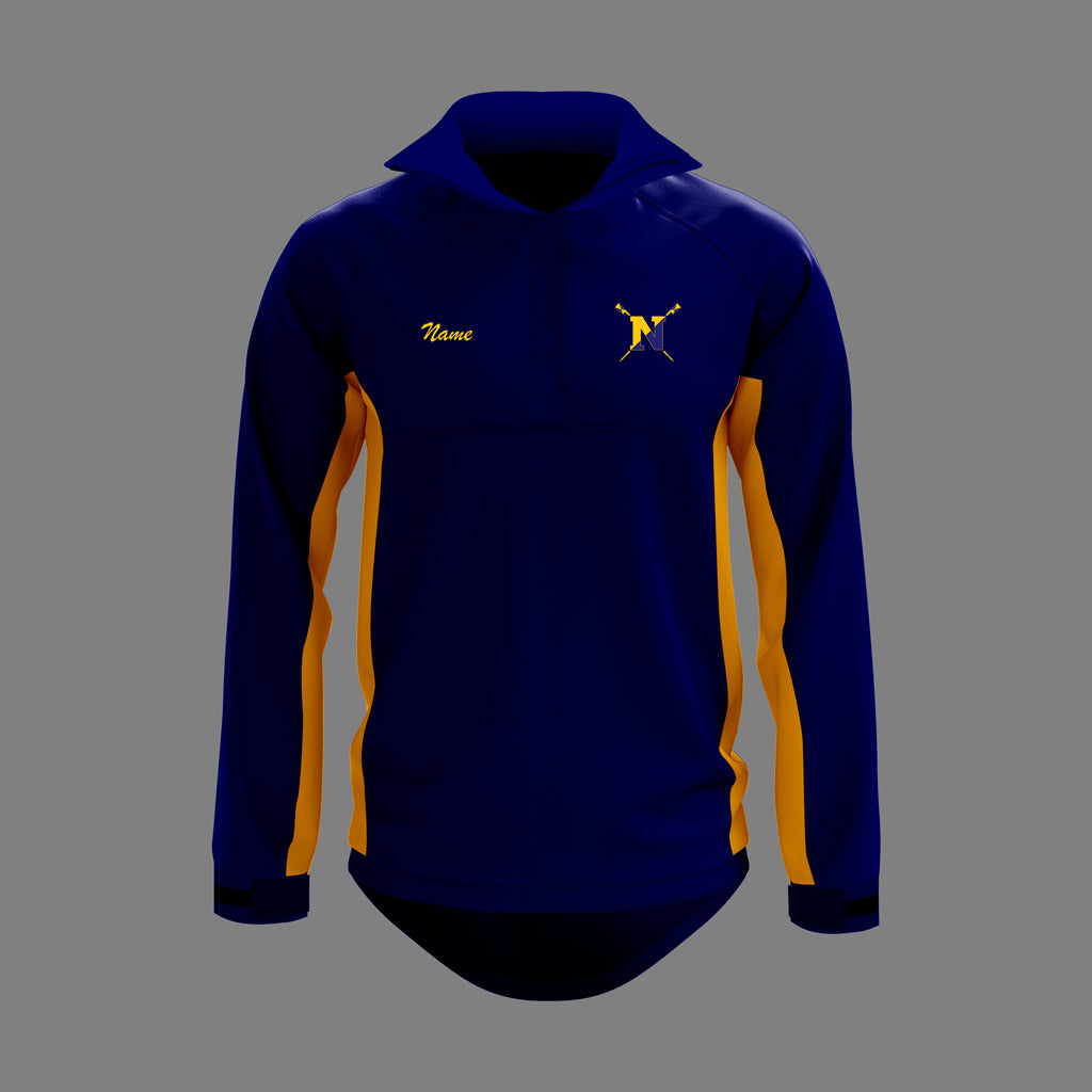 Northampton Community Rowing Hydrotex Elite Performance Jacket