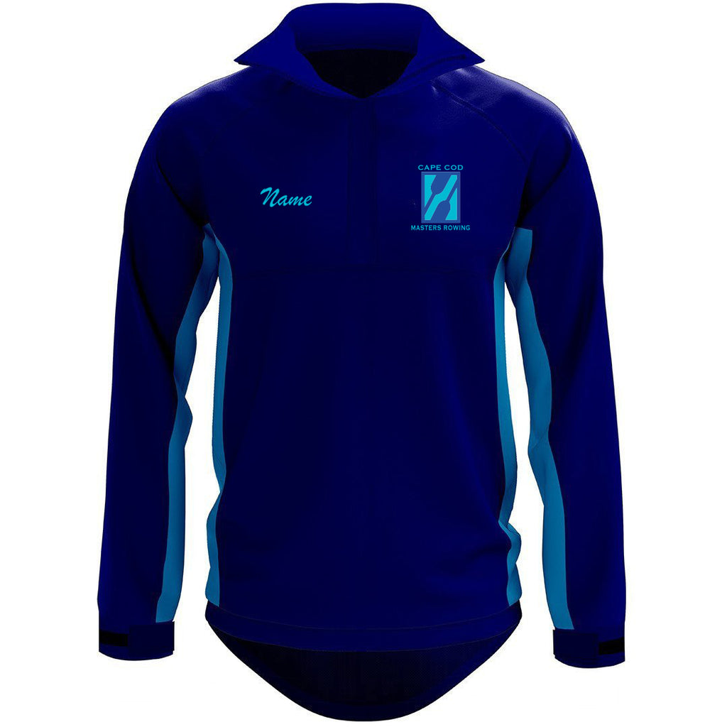 Cape Cod Masters Rowing Hydrotex Elite Performance Jacket