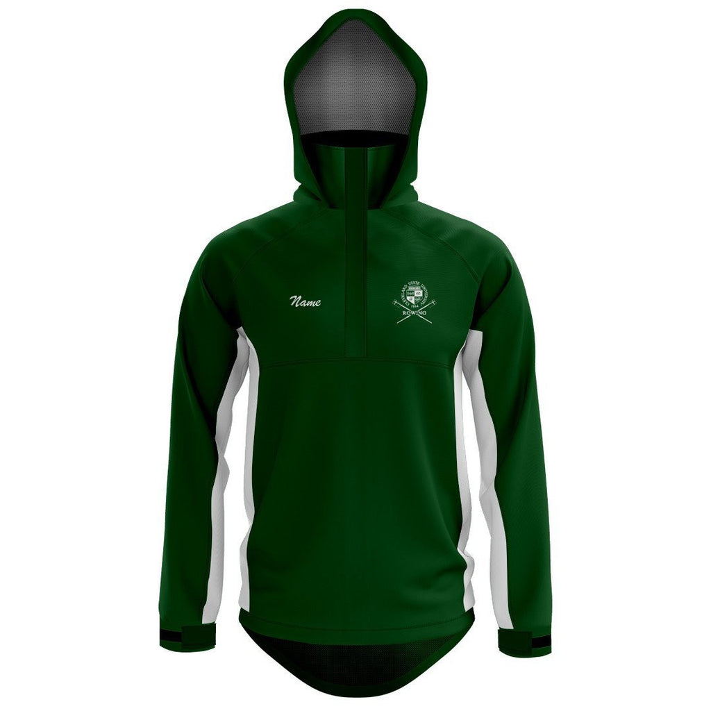 Cleveland State University Rowing HydroTex Elite Performance Jacket