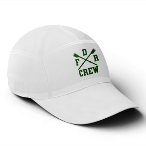 FDR Crew Team Competition Performance Hat
