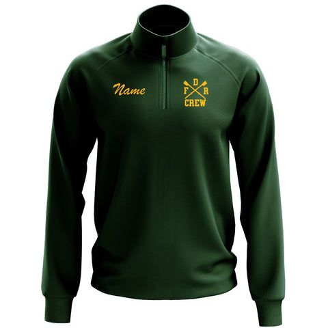 FDR Crew Mens Performance Sweatshirt