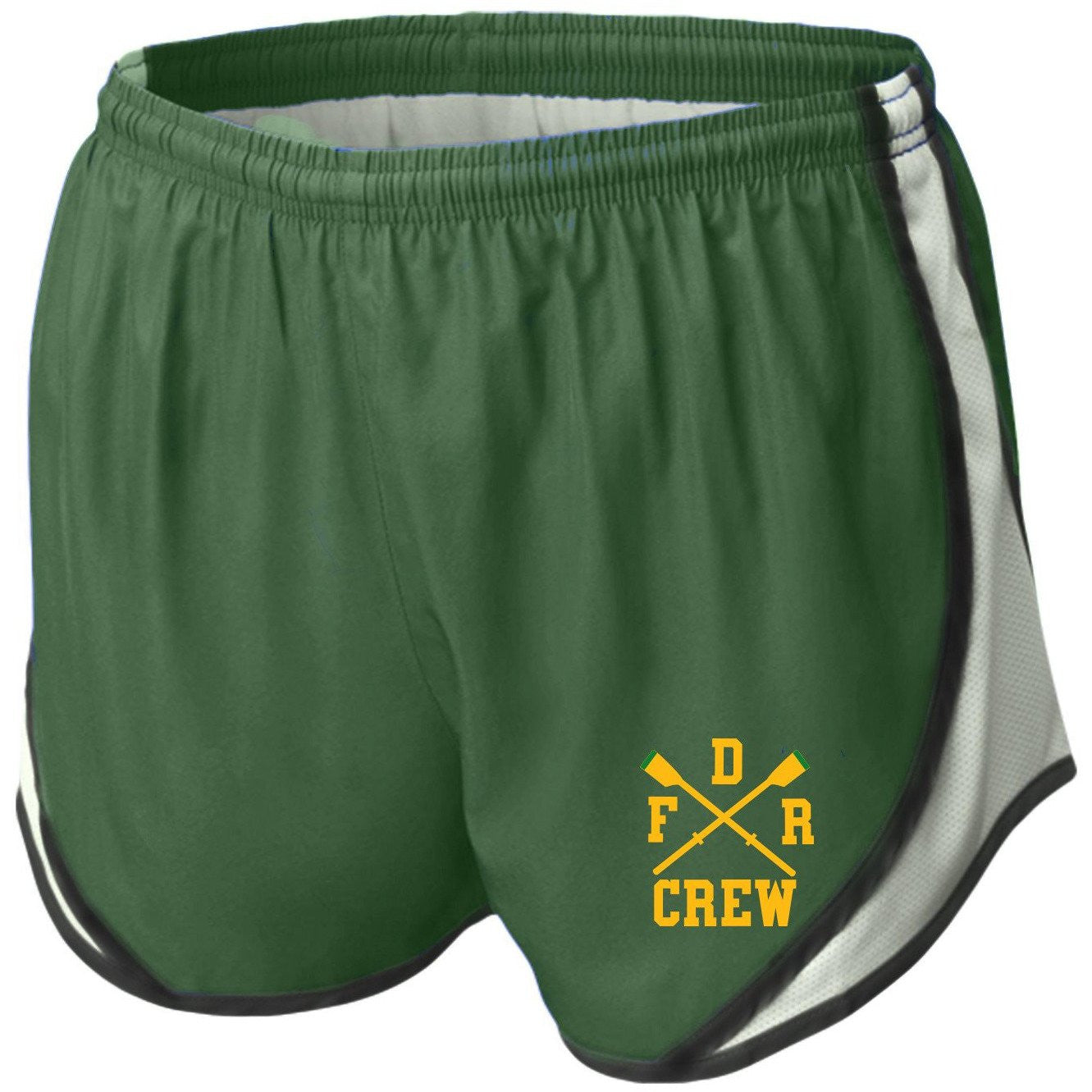 FDR Crew Ladies Running Shorts