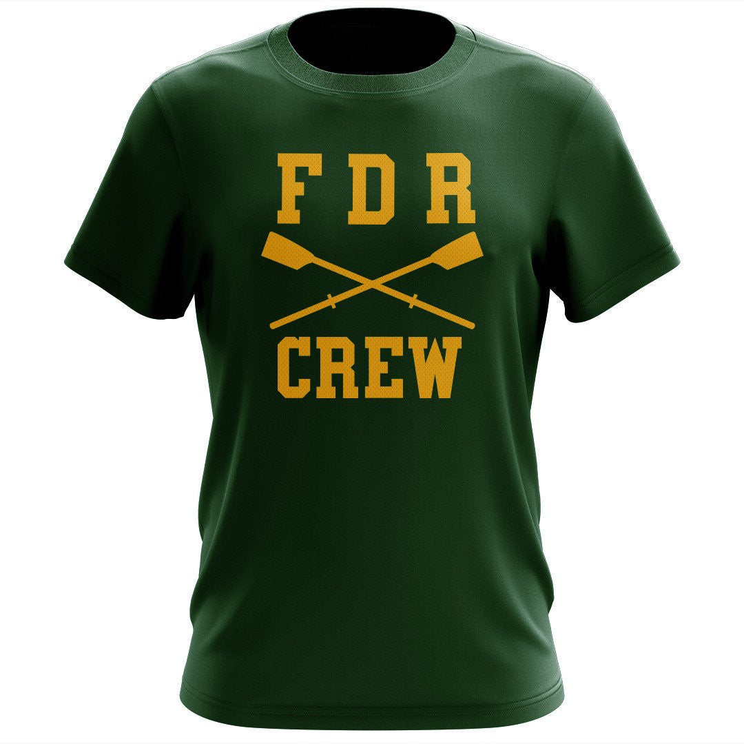 FDR Crew Men's Drytex Performance T-Shirt