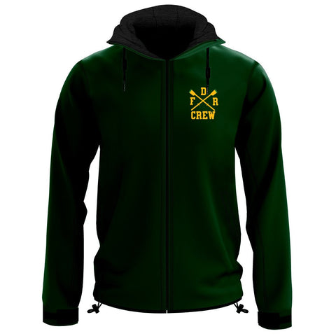 Official FDR Crew Team Spectator Jacket