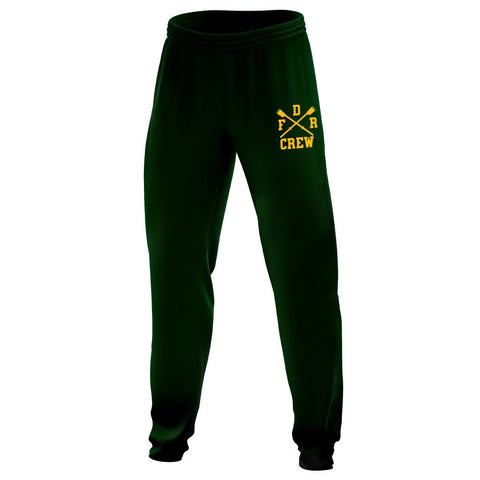 Team FDR Crew Sweatpants - Straight Leg