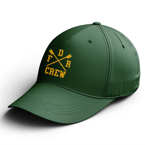 Official FDR Crew Cotton Twill Hat