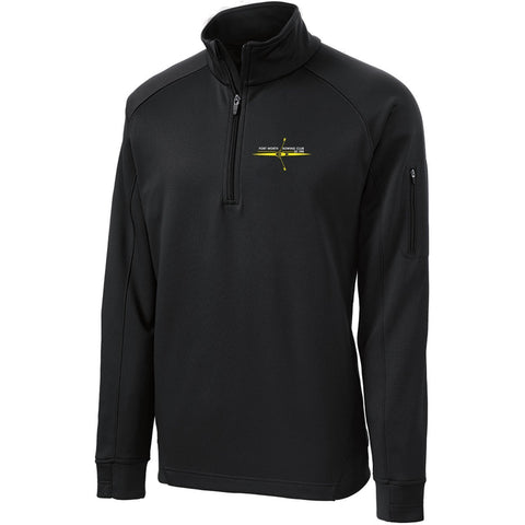 Fort Worth Rowing Club Mens Performance Sweatshirt