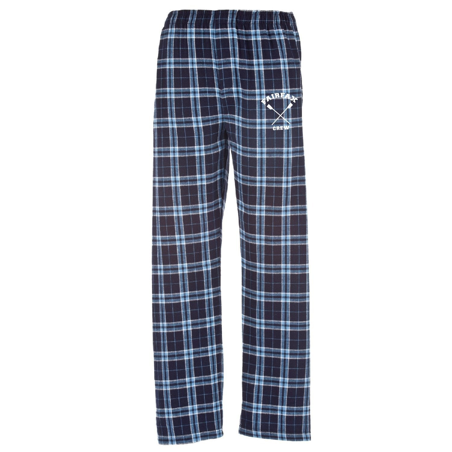 Fairfax Crew Flannel Pants